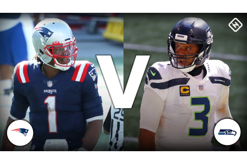 Patriots vs. Seahawks odds, prediction, betting trends for ...