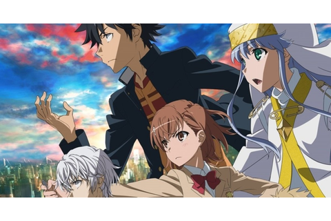 A Certain Magical Index Season 3 Announces October ...