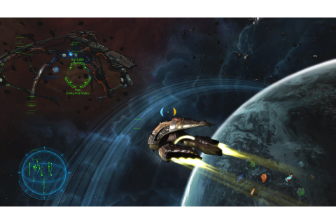 PC RPG Starpoint Gemini 2 announced for Xbox One