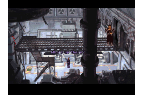 App Shopper: Beneath a Steel Sky: Remastered (Games)