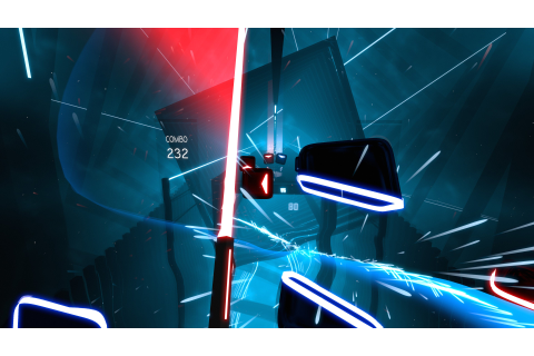VR Rhythm Game Beat Saber Announced for PlayStation VR