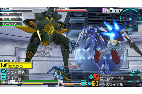 Image - Mobile Suit Gundam AGE (game)8.jpg | The Gundam ...