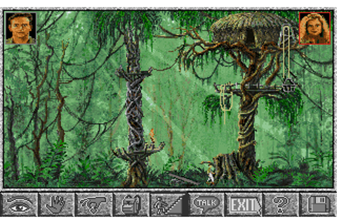 Download Amazon: Guardians of Eden - My Abandonware