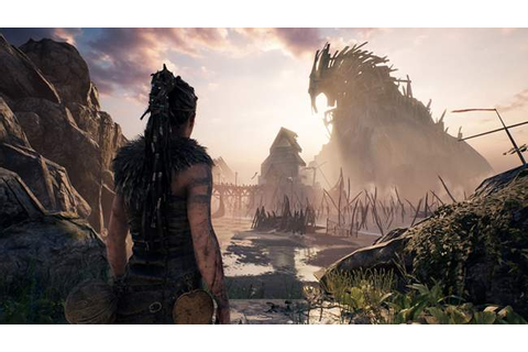 Hellblade Senuas Sacrifice Free Download (PC) | Hienzo.com