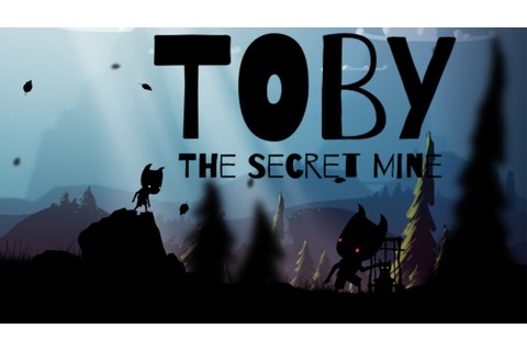 Toby: The Secret Mine - YouTube
