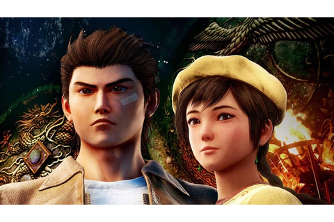 Shenmue III First Gameplay Preview
