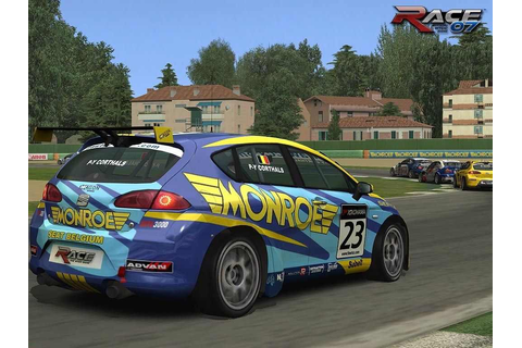 RaceThe Official WTCC Game Download Free Full Game | Speed-New