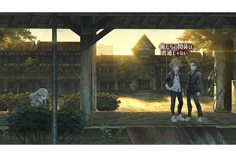 "Upcoming JRPG ""13 Sentinels: Aegis Rim"" New Details ..."