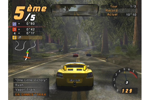 Need For Speed : Poursuite Infernale 2 - Forum Need For ...