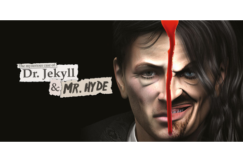 The Mysterious Case of Dr. Jekyll & Mr. Hyde | Nintendo ...
