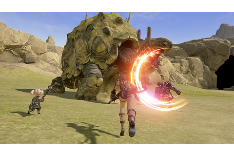 Final Fantasy XI mobile remake gets its first real ...