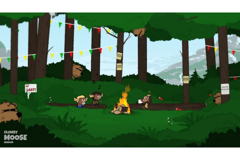 Buy Clumsy Moose Season Steam CD Key, games for PC ...