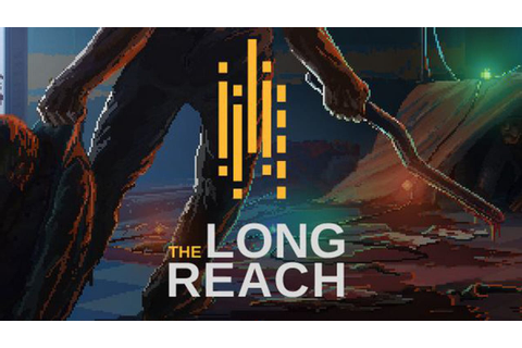 The Long Reach - FREE DOWNLOAD | CRACKED-GAMES.ORG