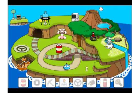 grow island game all solutions - YouTube