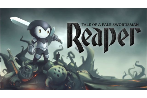 Download Game Directly 2013: Reaper Tale of a Pale ...