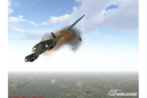 Battle of Britain II: Wings of Victory Screenshots ...