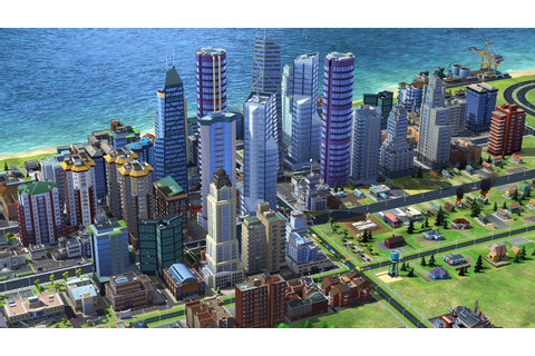 EA Mobile Claims that 'SimCity BuildIt' is Now The Most ...