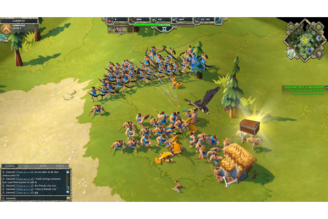 Kodabar DayZ blog: Free game Friday: Age of Empires Online ...