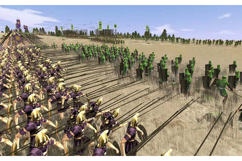 Rome: Total War™ - Alexander on Steam - PC Game | HRK Game