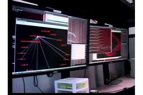 Simulated Cyber War Games at INL - YouTube