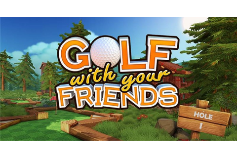 Golf With Your Friends Is Headed To All Three Consoles