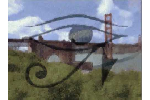 Golden Gate (1997) PC FMV game trailer and intro - YouTube