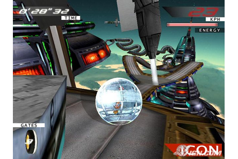 Spinout screens (new PSP/PS2 game) - NeoGAF