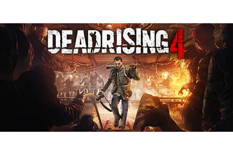 Save 75% on Dead Rising 4 on Steam