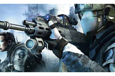Tom Clancy's Ghost Recon Shadow Wars Review - 3DS ...