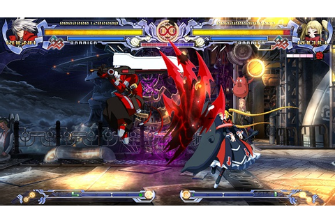 BlazBlue Calamity Trigger Mediafire PC Game Download ...