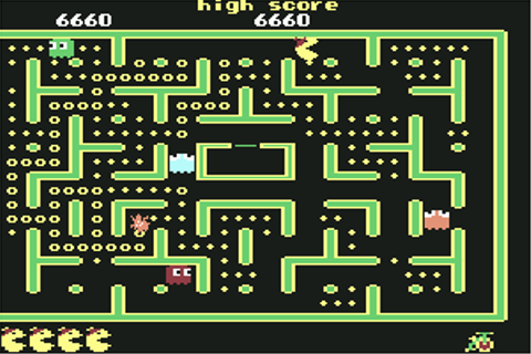Download Jr. Pac-Man - My Abandonware