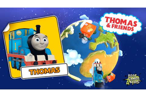 Thomas & Friends: Adventures! #1 | Play the new Thomas ...
