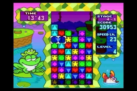 Tetris Attack - Alchetron, The Free Social Encyclopedia