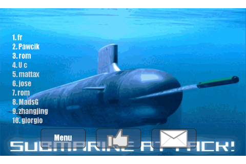 Submarine Attack! – Games for Windows Phone 2018 – Free ...