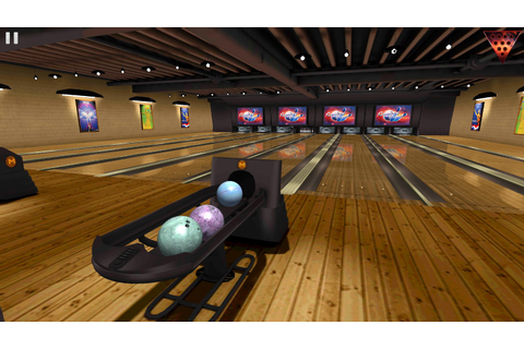 Galaxy Bowling – Android-Apps auf Google Play