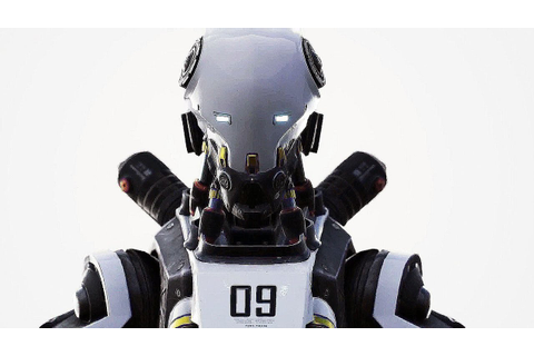Epic Games' Robo Recall has a budget close to that of the ...
