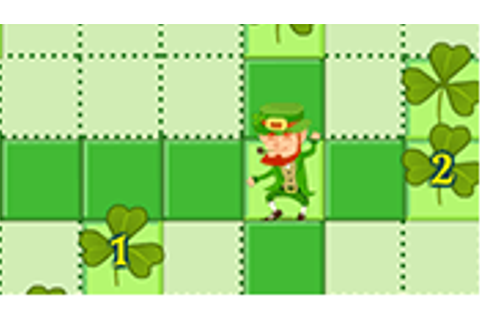 Leprechaun Hunt • Free Online Games at PrimaryGames