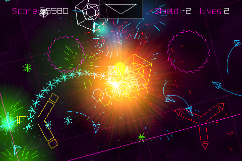 'PewPew 2' Review - Pew Pew Pew! (Review) | TouchArcade