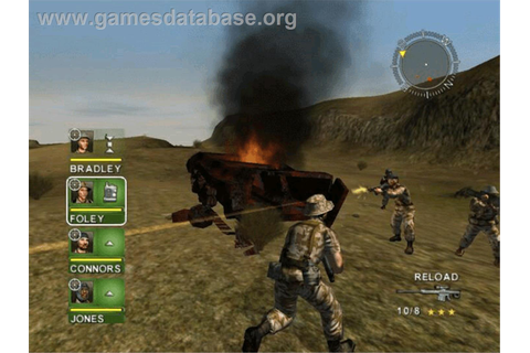 Download game conflict desert storm 3 pc free | Conflict ...