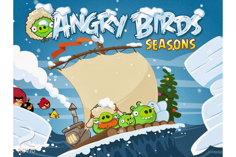 Angry Birds Seasons Game Free Download For Pc Full Version ...