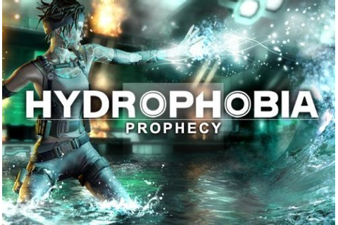 Hydrophobia: Prophecy PC Game - 39p @ Steam - HotUKDeals