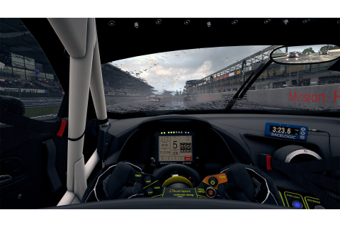 Buy Assetto Corsa Competizione PC Game | Steam Download