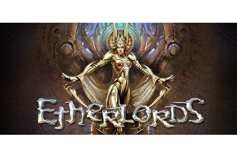 Nival | Etherlords