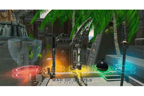 War of Castle VR Free Download « IGGGAMES