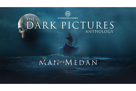 Bandai Namco and Supermassive Games announce The Dark ...