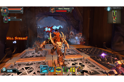 Orcs Must Die! 2 PC Review - What Do the Orcs Want? Do ...
