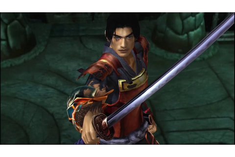 Game review: 'Onimusha: Warlords', a blast from the past ...