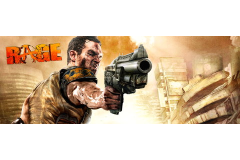 Eastern Wasteland | Maps of Wasteland - Rage Game Guide ...