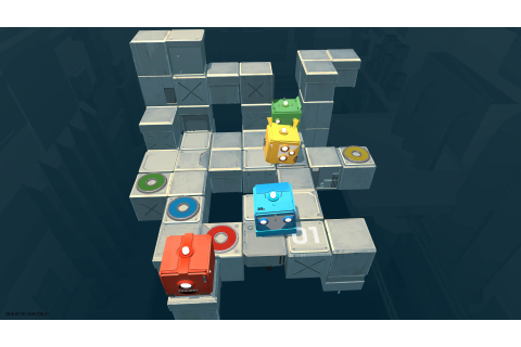 Death Squared Review (Switch)