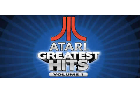 Atari Greatest Hits: Volume 1 review